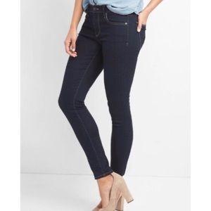GAP Super Skinny Jeans in Dark Indigo - NEW!!